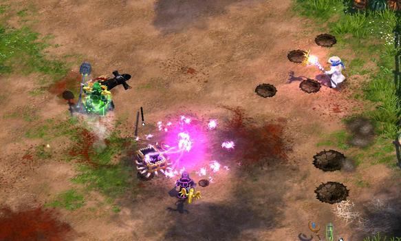 Magicka: Peculiar Gadgets Item Pack DLC on PC screenshot #5