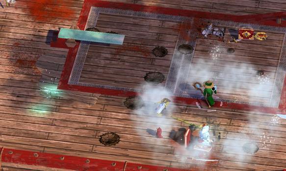 Magicka: Peculiar Gadgets Item Pack DLC on PC screenshot #2