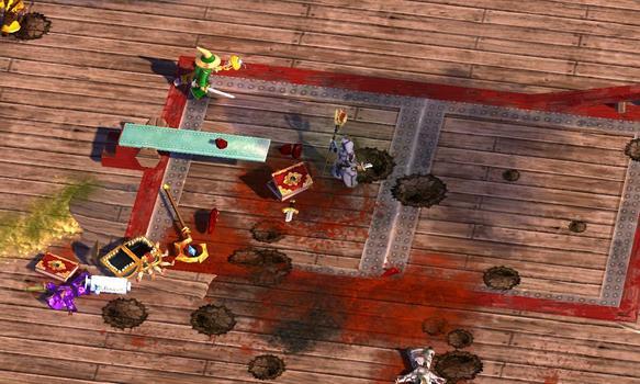 Magicka: Peculiar Gadgets Item Pack DLC on PC screenshot #1