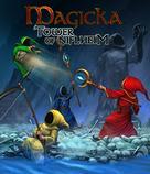 Magicka: Tower of Niflheim DLC