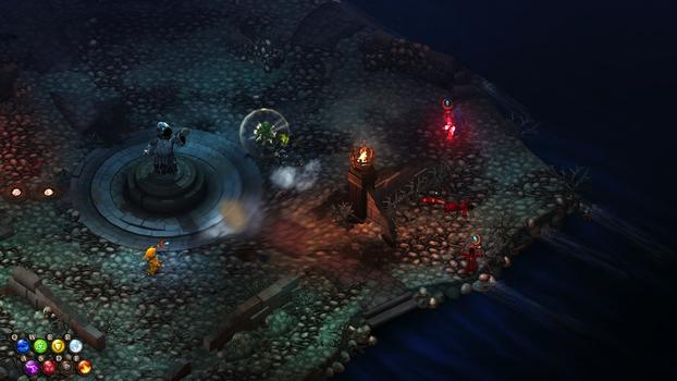 Magicka: Tower of Niflheim DLC on PC screenshot #5