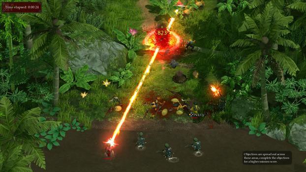 Magicka: Vietnam DLC on PC screenshot #1
