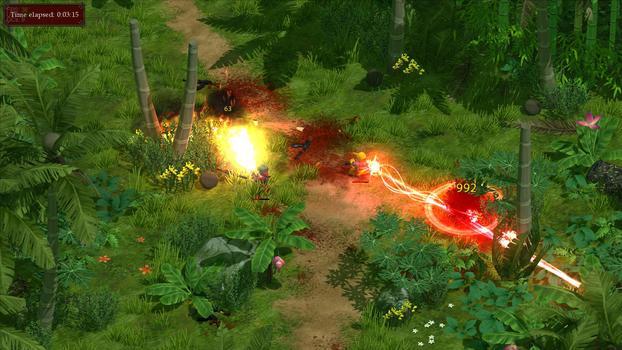 Magicka: Vietnam DLC on PC screenshot #10