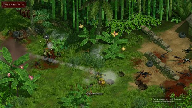 Magicka: Vietnam DLC on PC screenshot #2