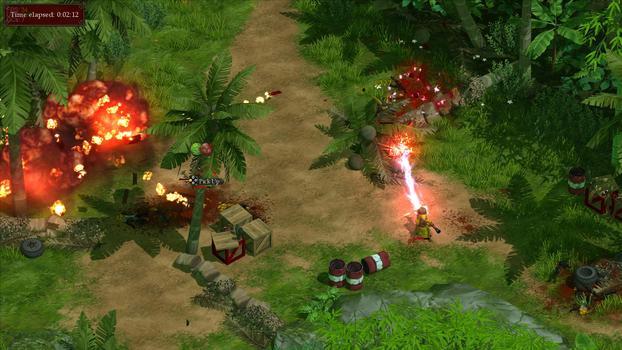 Magicka: Vietnam DLC on PC screenshot #3