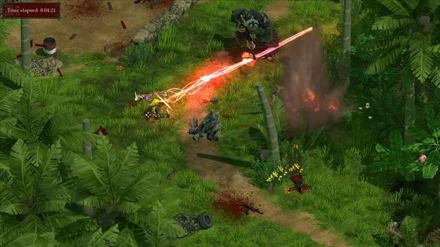 Magicka: Vietnam DLC on PC screenshot #8