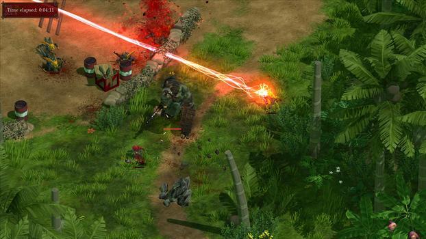 Magicka: Vietnam DLC on PC screenshot #9
