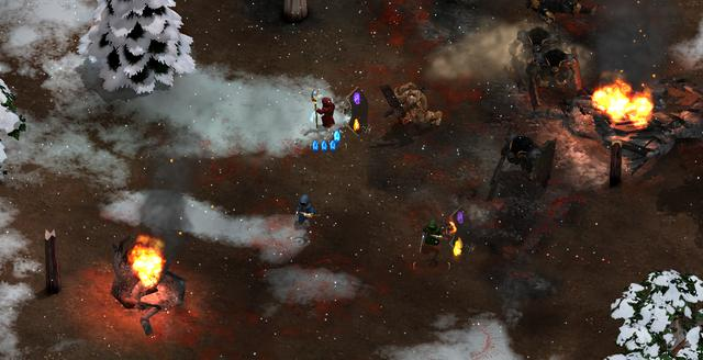 Magicka: Wizard's Survival Kit DLC on PC screenshot #1