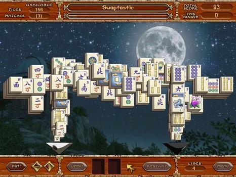 Mah Jong Quest II on PC screenshot #3