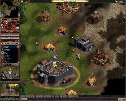 Majesty Gold on PC screenshot #6