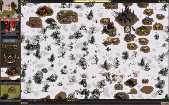 Majesty Gold on PC screenshot #5