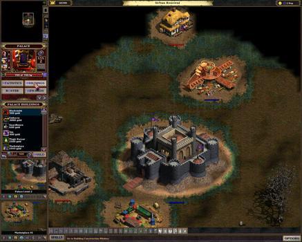 Majesty Gold on PC screenshot #4