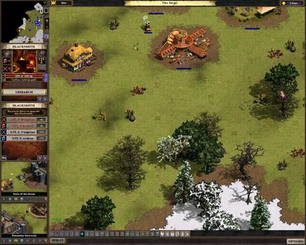 Majesty Gold on PC screenshot #3