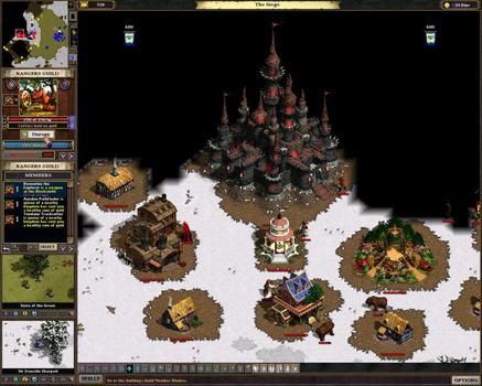 Majesty Gold on PC screenshot #2
