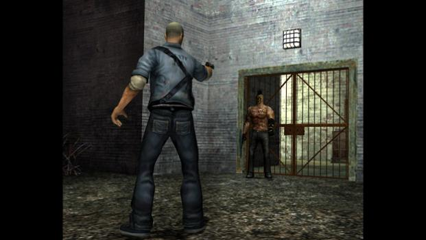 Manhunt on PC screenshot #4