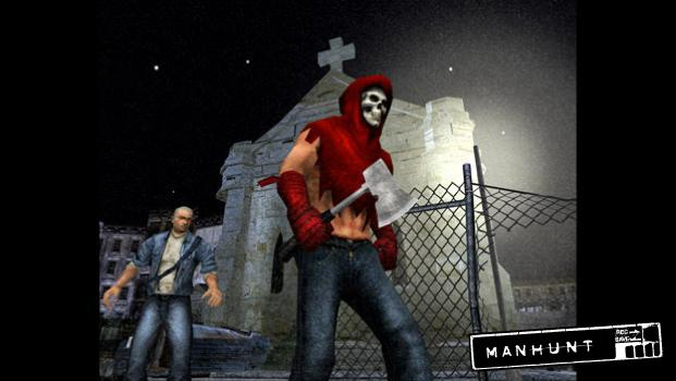 Manhunt on PC screenshot #1