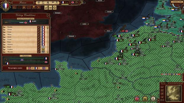 March of the Eagles: French Unit Pack on PC screenshot #5