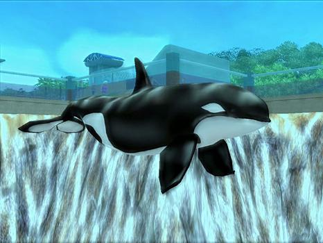 Marine Park Empire on PC screenshot #3