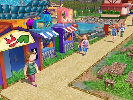 Marine Park Empire on PC screenshot #4
