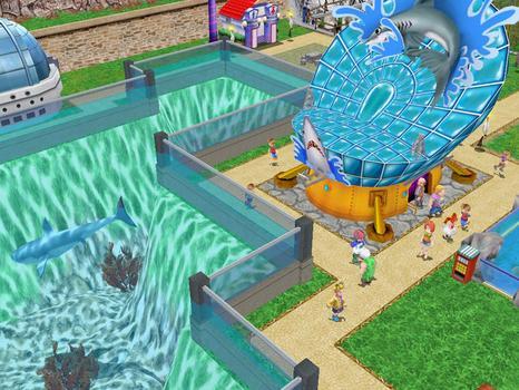 Marine Park Empire on PC screenshot #5