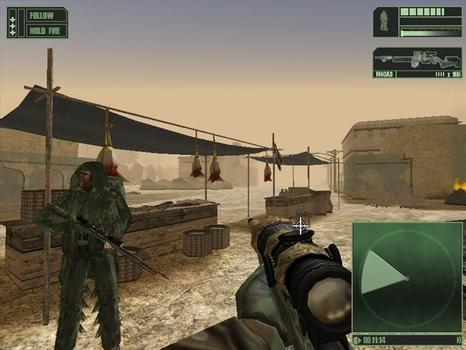 Marine Sharpshooter II: Jungle Warfare on PC screenshot #6