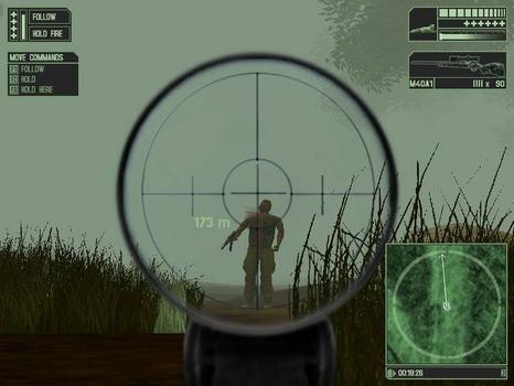 Marine Sharpshooter II: Jungle Warfare on PC screenshot #5