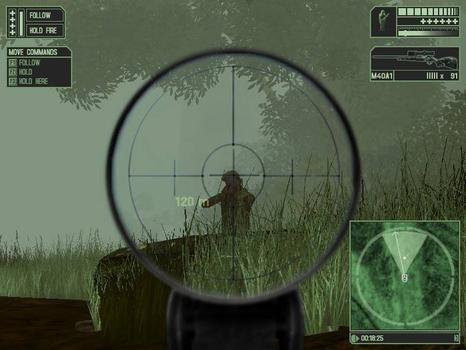 Marine Sharpshooter II: Jungle Warfare on PC screenshot #4