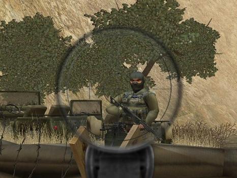 Marine Sharpshooter II: Jungle Warfare on PC screenshot #1