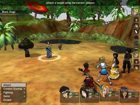 Mark Leung - Revenge of the Bitch on PC screenshot #5