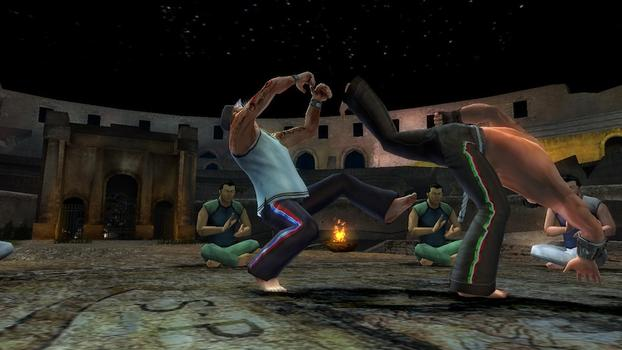 Martial Arts: Capoeira on PC screenshot #5