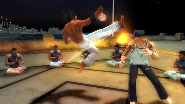 Martial Arts: Capoeira on PC screenshot #4