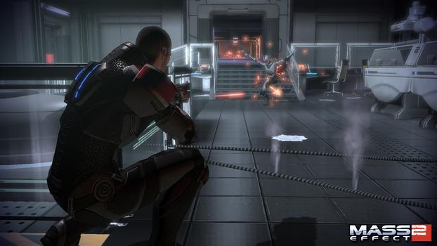 Mass Effect 2 (NA) on PC screenshot #4