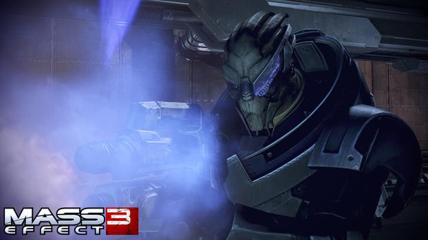 Mass Effect 3 (NA) on PC screenshot #3
