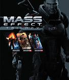 Mass Effect Trilogy (NA)