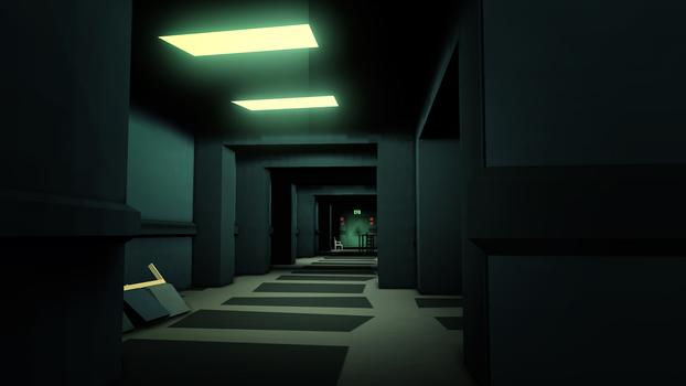 Master Reboot on PC screenshot #3