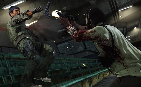 Max Payne 3: Rockstar Pass on PC screenshot #4