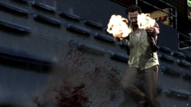 Max Payne 3: Rockstar Pass on PC screenshot #3