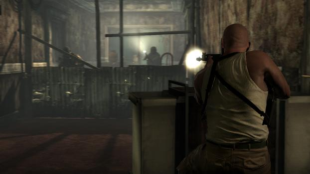 Max Payne 3 on PC screenshot #5