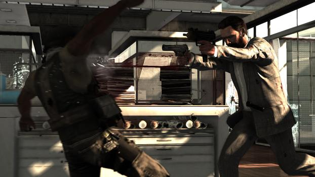 Max Payne 3 on PC screenshot #4