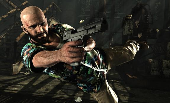 Max Payne 3 on PC screenshot #3