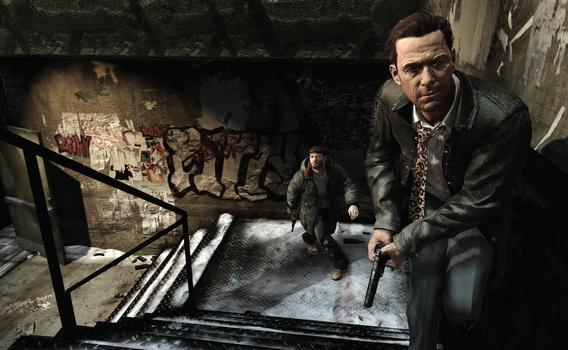 Max Payne Complete Bundle on PC screenshot #6