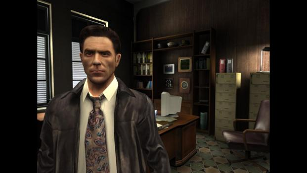 Max Payne II: The Fall of Max Payne on PC screenshot #5