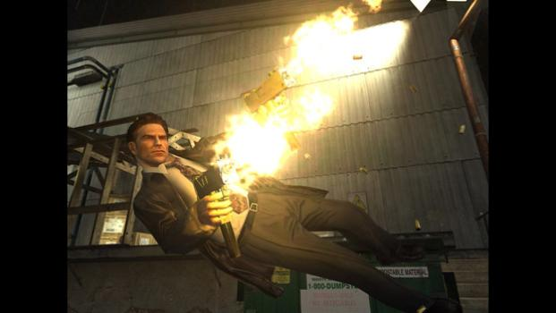 Max Payne II: The Fall of Max Payne on PC screenshot #3