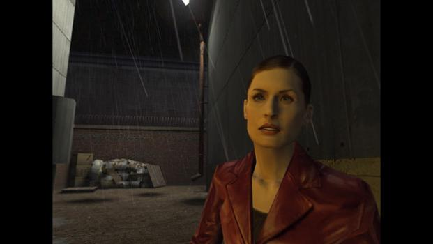 Max Payne II: The Fall of Max Payne on PC screenshot #1