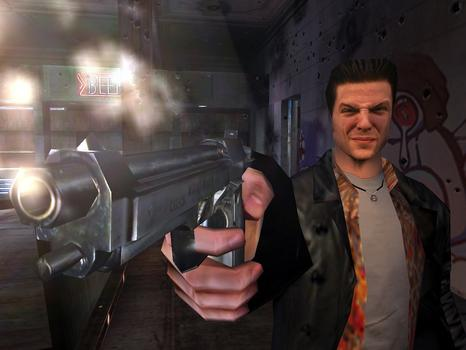 Max Payne on PC screenshot #5