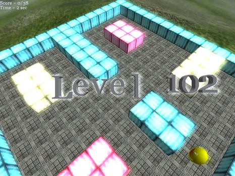 Maze Man Mania 3D on PC screenshot #3