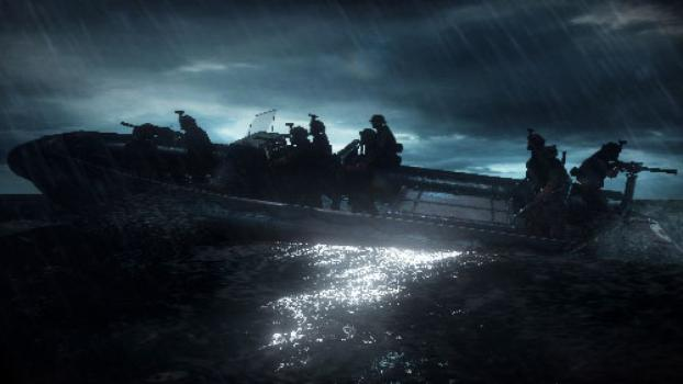 Medal of Honor: Warfighter (NA) on PC screenshot #2