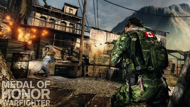 Medal of Honor: Warfighter - Zero Dark Thirty Map Pack (NA) on PC screenshot #2