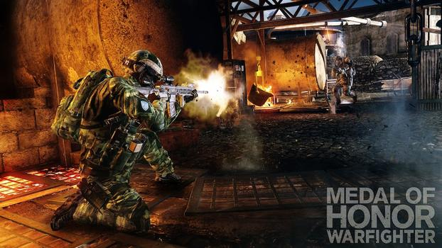 Medal of Honor: Warfighter - Zero Dark Thirty Map Pack (NA) on PC screenshot #1