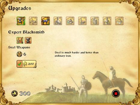 Medieval Battlefields on PC screenshot #1
